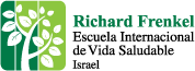 Richard Frenkel - Escuela Internacional de Vida Saludable
